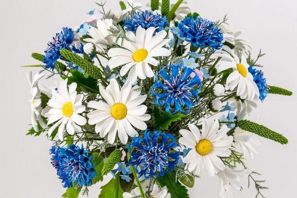 Все об аранжировки цветов