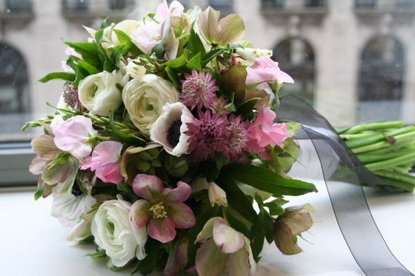 celebrity photo цветы № 123777