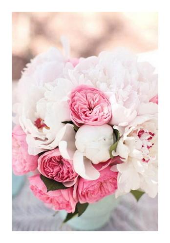 Цветы в букете с давних времён цветы