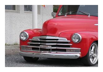 История автомобиля марки Chevrolet