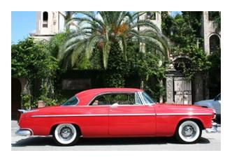 История автомобиля марки Chrysler