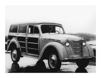 История автомобиля марки Honda