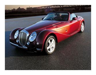 История автомобиля марки Mazda