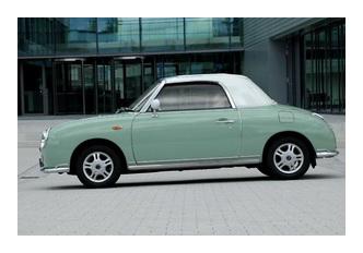 История автомобиля марки Nissan