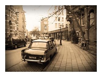 История автомобиля марки Peugeot
