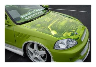 История автомобиля марки Subaru