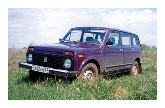 История автомобиля марки ВАЗ