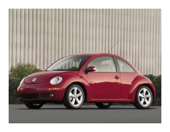 История автомобиля марки Volkswagen